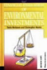 Financial Evaluation of Environmental Investments