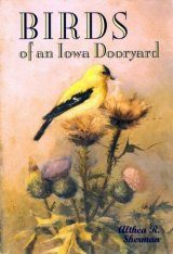 Birds of an Iowa Dooryard