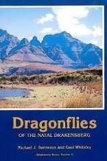 Dragonflies of the Natal Drakensberg