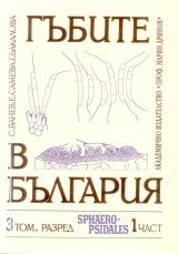 Fungi of Bulgaria, Volume 3 [Bulgarian]