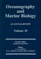 Oceanography and Marine Biology: An Annual Review, Volume 35