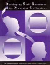 Developing Staff Resources for Managing Collections
