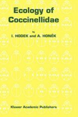 Ecology of Coccinellidae