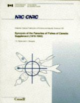 Synopsis of the Parasites of Fishes of Canada