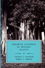 Growth Control in Woody Plants