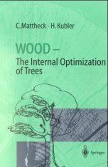 Wood: The Internal Optimization of Trees