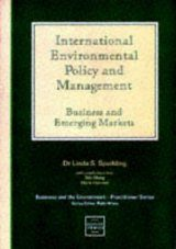 International Environmental Policy and Management