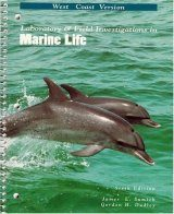 Laboratory and Field Investigations in Marine Life: West Coast Version