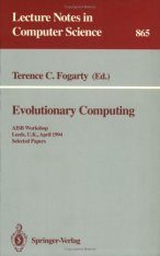 Evolutionary Computing: AISB Workshop, Leeds, UK, April 11-13, 1994