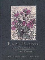 Rare Plants of Colorado