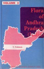 Flora of Andhra Pradesh (India), Volume 3