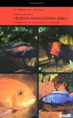 Cichlids from Eastern Africa