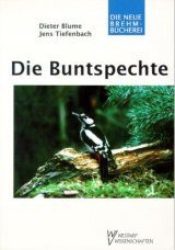 Die Buntspechte (Coloured Woodpecker)