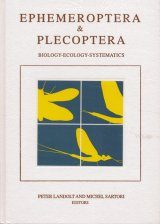 Ephemeroptera and Plecoptera