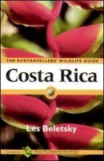 The Ecotravellers' Wildlife Guide to Costa Rica