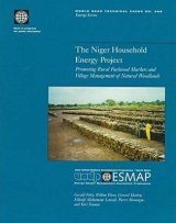 The Niger Household Energy Project