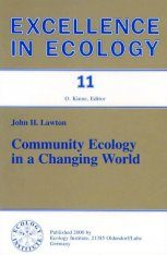 Community Ecology in a Changing World