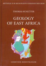 Geology of East Africa
