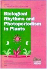 Biological Rhythms and Photoperiodism in Plants