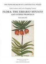 Flora: The Erbario Miniato and Other Drawings (2-Volume Set)