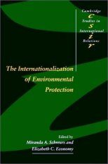 Internationalization of Environmental Protection