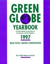 Green Globe Yearbook 1997