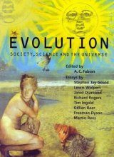 Evolution: Society, Science and the Universe