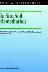 In Situ Soil Remediation