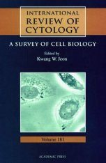 International Review of Cytology, Volume 181