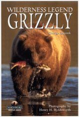Wilderness Legend Grizzly