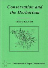 Conservation and the Herbarium