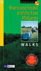 OS Pathfinder Guides, 20: Sherwood Forest and East Midlands Walks