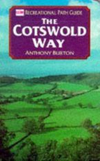 Recreational Path Guides: Cotswold Way