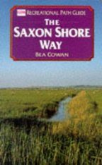 OS Recreational Path Guides: Saxon Shore Way