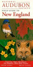 National Audubon Society Regional Field Guide to New England