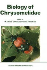 Biology of the Chrysomelidae