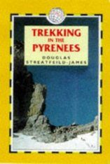 Trailblazer Guides: Trekking in the Pyrenees