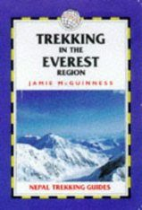 Trailblazer Guides: Trekking in the Everest Region