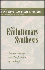 The Evolutionary Synthesis
