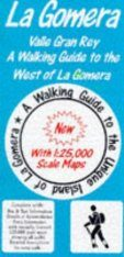 Discovery Walking Guides: Canary Islands: La Gomera West Walking Guide