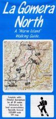 Discovery Walking Guides: Canary Islands: La Gomera North Walking Guide