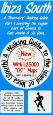 Discovery Walking Guides: Balearic Islands: Ibiza South Walking Guide