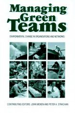 Managing Green Teams