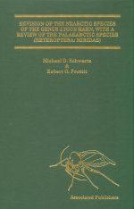 Revision of the Nearctic Species of the Genus Lygus Hahn, with a Review of the Palearctic Species (Heteroptera: Miridae)