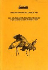 African Waterfowl Census 1997