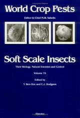 Soft Scale Insects: Their Biology, Natural Enemies and Control, Part 1: Morphology, Systematics and Phylogeny