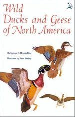 Wild Ducks and Geese of North America