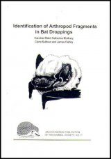 Identification of Arthropod Fragments in Bat Droppings
