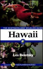 The Ecotravellers' Wildlife Guide to Hawaii
