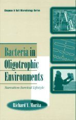 Bacteria in Oligotrophic Environments